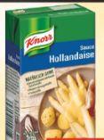 Sauce Hollandaise von Knorr