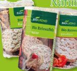 Bio Reiswaffeln von BioGreno