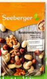 Nusskernmischung von Seeberger