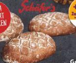 Vollkorn-Quarkbrötchen von Schäfer's