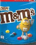 Crispy von m&m's
