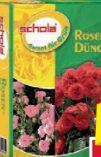 Rosendünger von Schola