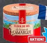 Fleur de Sel von Le Saunier de Camargue