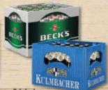 Bier von Kulmbacher