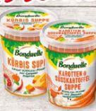 Suppe von Bonduelle