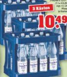 Mineralwasser von Burgwallbronn