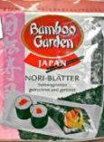 Nori-Blätter von Bamboo Garden