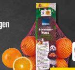 Orangen von Edeka