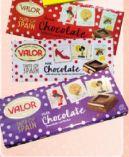Chocolate von Valor
