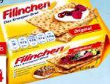 Das Knusper-Brot von Filinchen