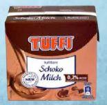 Haltbare Schoko Milch von Tuffi