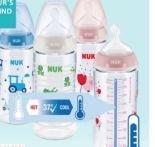 FC+PA Flasche Temperature Control von Nuk