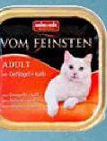 Katzennassnahrung von Animonda