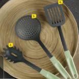 Ecolution Spaghettilöffel von Fackelmann