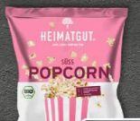Bio-Popcorn von Heimatgut