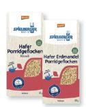 Bio Porridge-Flocken von Spielberger Mühle