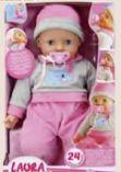 Puppe Laura von Simba