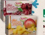 Bio Tiefkühl-Früchte von Soto