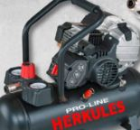 Kompressor HY 227/10/12 von Herkules