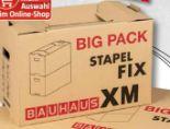 Umzugskarton-Set Multibox XM Stapel-Fix von Bauhaus