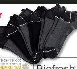 Sneaker-Socken von Toptex Pro