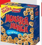 Monster Munch von Lorenz