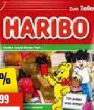 Lakritz von Haribo