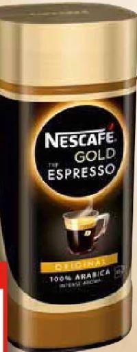 Espresso von Nescafé
