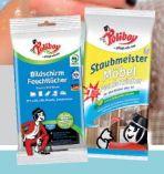 Staubmeister Feuchttücher von Poliboy