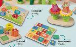 Holzspielzeug von Playtive Junior
