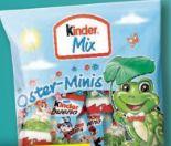 Kinder Mix Oster-Minis von Ferrero