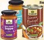 Bio Suppe von Alnatura