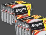 Batterien Alkaline Power von Energizer
