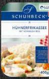 Hühnerfrikassee von Schuhbecks