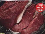 Rinder-Steakhüfte von Simmentaler