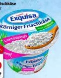 Körniger Frischkäse von Exquisa