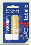 Lippenpflegestift von Labello