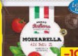 Mozzarella von Mondo Italiano