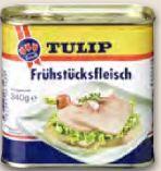 Dänisches Delikatess Frühstücksfleisch von Tulip