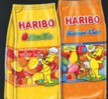 Baiser-Eier von Haribo