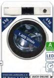 Waschtrockner ES-HDB87W-DE von Sharp