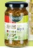 Bio Algen-Pesto von bio-verde