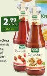 Bio Tomaten Ketchup von byodo