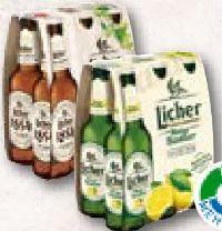 1854 Kellerbier von Licher