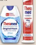 2 in 1 Zahnpasta-Gel von Theramed