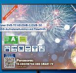UHD SMART-TV TX-58GXW704 von Panasonic
