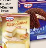 Käse-Sahne Torte von Dr. Oetker