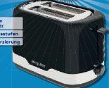 Toaster TA 6101 swi von Exquisit