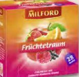 Früchtetee von Milford