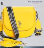 Damen Crossbag von U.S. Polo ASSN
